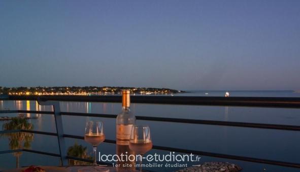 Logement �tudiant Location Studio Meublé Antibes (06160)