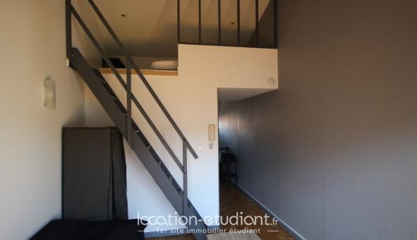 Logement �tudiant Studio à Arvigna (09100)