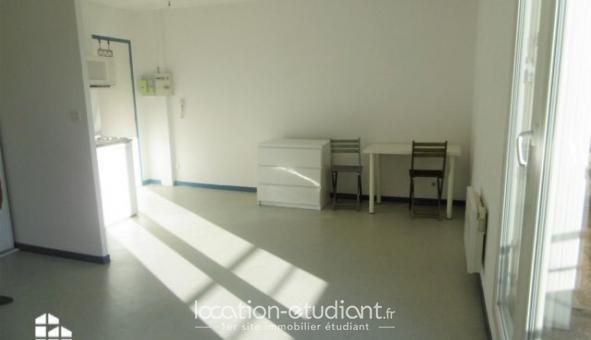 Logement étudiant Studio à Clermont Ferrand (63000)