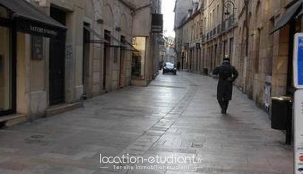 Logement étudiant Location Studio Vide Dijon (21000)