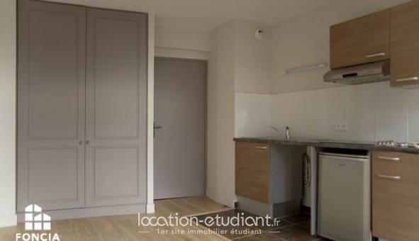 Logement étudiant Studio à Limoges (87280)