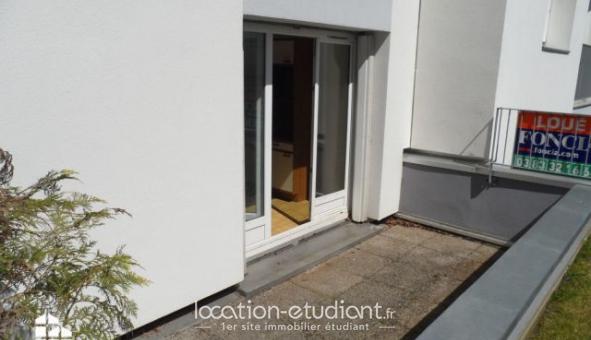 Logement �tudiant Location Studio Vide Max�ville (54320)