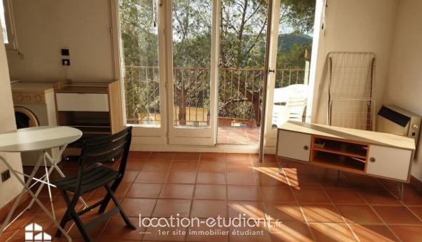 Logement �tudiant Studio à Mougins (06250)