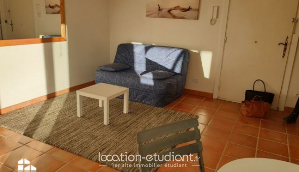 Logement étudiant Studio à Mougins (06250)