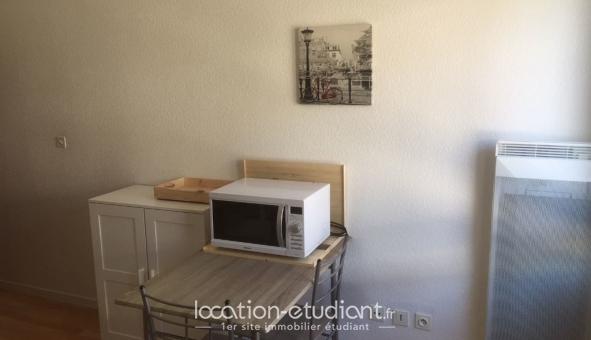 Logement étudiant Studio à Mouilleron le Captif (85000)