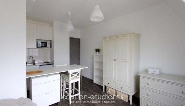 Logement �tudiant Location Studio Meublé Paris 17�me arrondissement (75017)