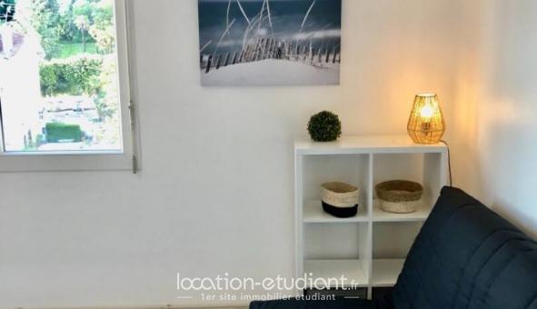 Logement �tudiant Location Studio Meublé Pau (64000)