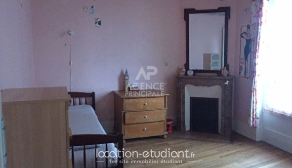 Logement étudiant Studio à Saint Germain en Laye (78100)
