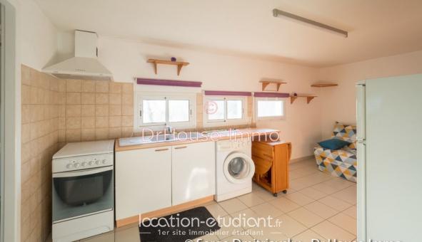 Logement �tudiant Location Studio Vide Soulac sur Mer (33780)