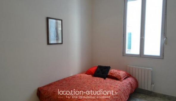 Logement �tudiant Studio à Toulon (83200)