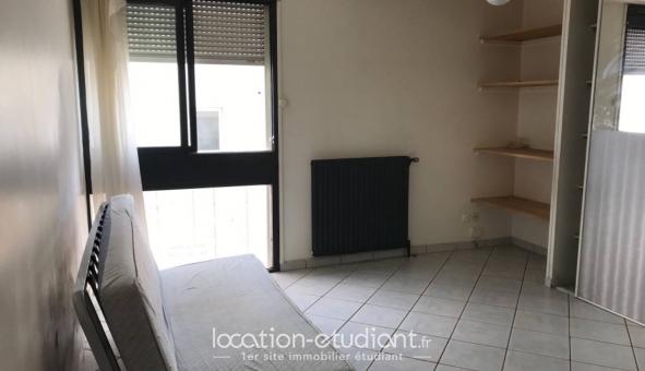 Logement �tudiant Location Studio Meublé Toulouse (31500)