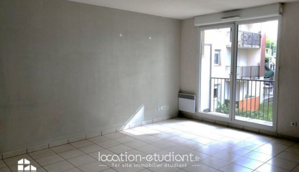 Logement �tudiant Location T2 Vide Allinges (74200)