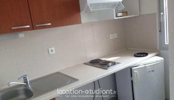 Logement étudiant Location T2 Vide Arcambal (46090)