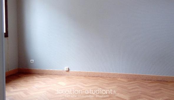 Logement �tudiant Location T2 Vide Ascoux (45300)