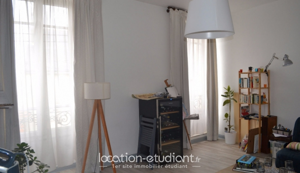 Logement �tudiant T2 à Ascoux (45300)