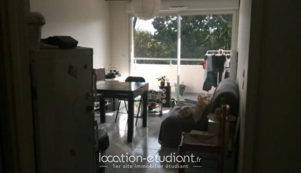 Logement étudiant T2 à Carbon Blanc (33560)