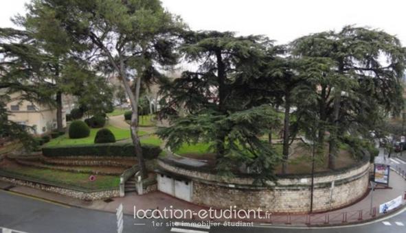 Logement étudiant T2 à Châteaudouble (83300)