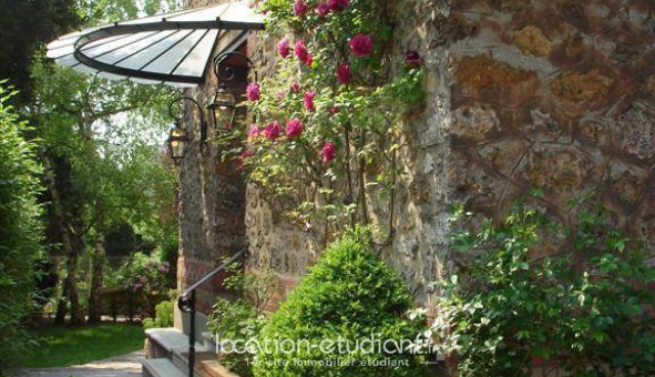 Logement �tudiant T2 à Enghien les Bains (95880)