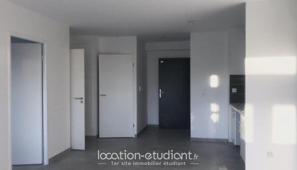 Logement �tudiant Location T2 Vide Escalquens (31750)