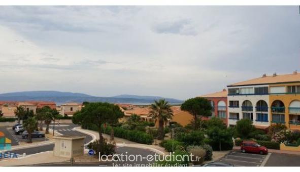 Logement étudiant T2 à Le Barcarès (66420)