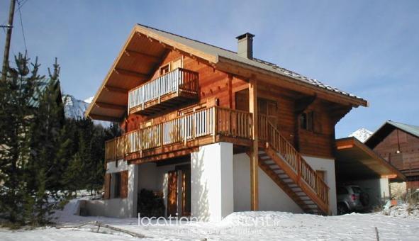 Logement �tudiant Location T2 Vide Le Mon�tier les Bains (05220)