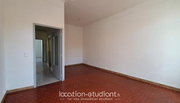 Logement étudiant T2 à Marseille 04ème arrondissement (13004)