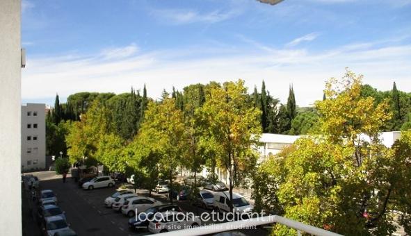 Logement étudiant T2 à Montpellier (34080)