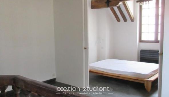 Logement étudiant T2 à Paris 04ème arrondissement (75004)
