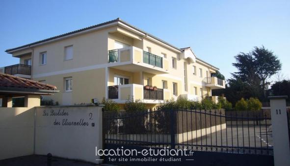 Logement �tudiant Location T2 Vide Romans sur Is�re (26100)