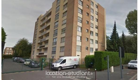 Logement �tudiant Location T2 Vide Ronchin (59790)