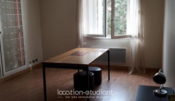 Logement étudiant Location T2 Vide Saint Apollinaire (21850)