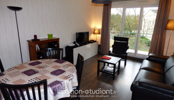 Logement �tudiant T2 à Verneuil sur Seine (78480)