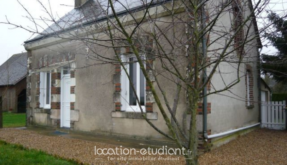 Logement �tudiant Location T3 Vide Ambloy (41310)