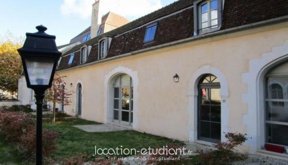 Logement �tudiant Location T3 Vide Auxerre (89000)