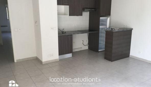 Logement �tudiant Location T3 Vide Cantaron (06340)