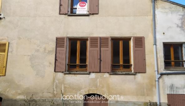 Logement �tudiant Location T3 Vide Chamigny (77260)