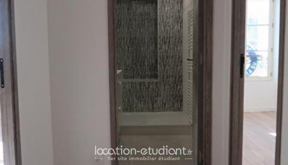 Logement étudiant T3 à Corbeil Essonnes (91100)