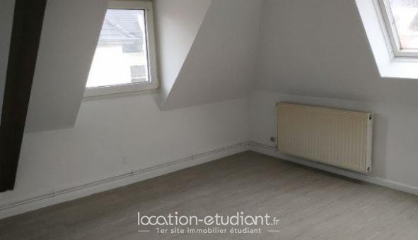 Logement �tudiant Location T3 Vide Geispitzen (68510)