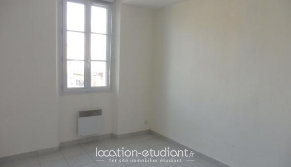 Logement étudiant T3 à La Londe les Maures (83250)