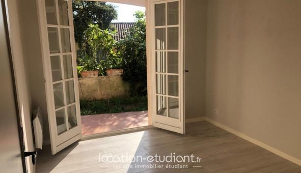 Logement �tudiant T3 à Mougins (06250)