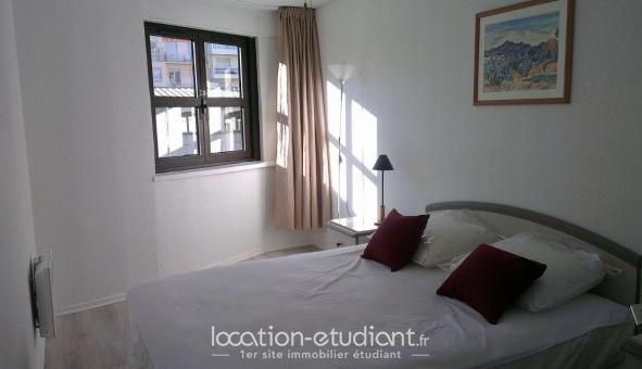 Logement étudiant T3 à Nice (06100)
