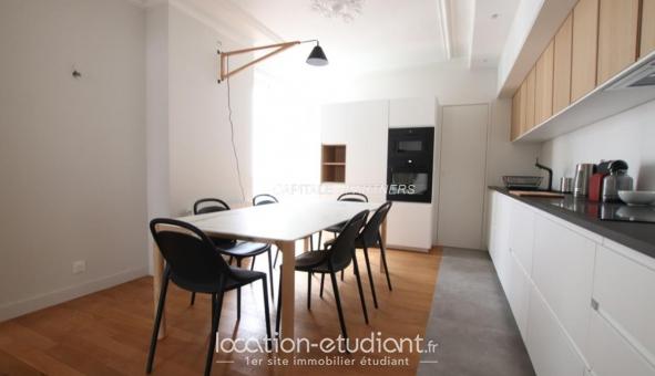 Logement étudiant T3 à Paris 14ème arrondissement (75014)