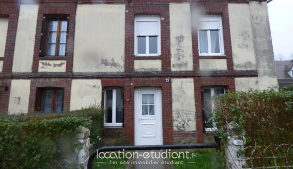 Logement �tudiant Location T4 Vide Anceaumeville (76710)