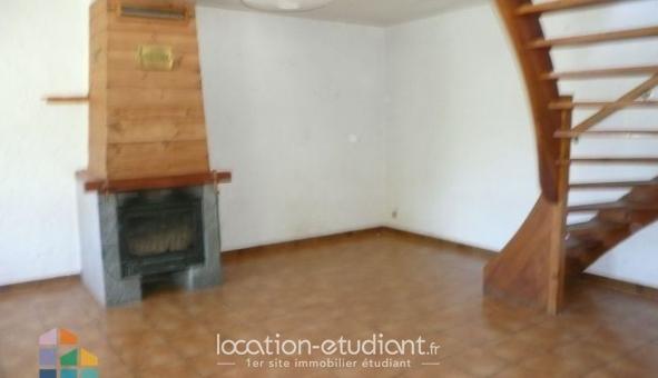 Logement �tudiant Location T4 Vide Le Mon�tier les Bains (05220)