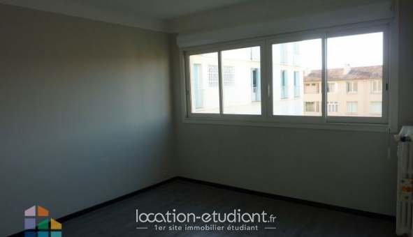 Logement �tudiant T4 à Manosque (04100)