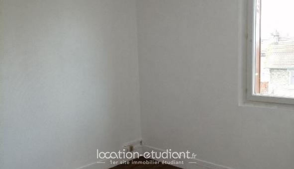 Logement étudiant T4 à Mantes la Ville (78200)